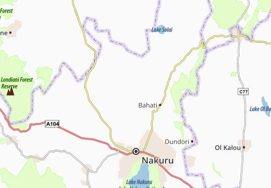 Mappe-Piantine Banita