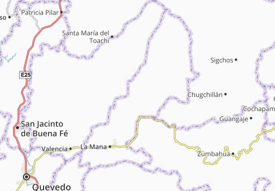 Mapas-Planos Guasaganda