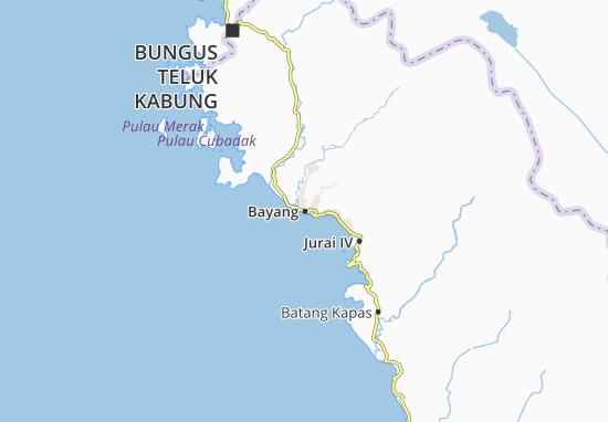Mappe-Piantine Bayang