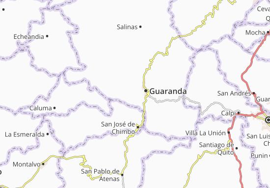 Mapas-Planos Julio Esteban Moreno
