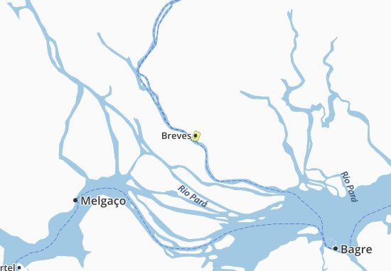 Mapas-Planos Breves