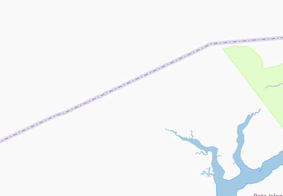 Mapa Plano Bodhei