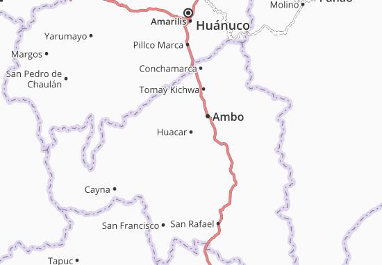 Mapas-Planos Huacar