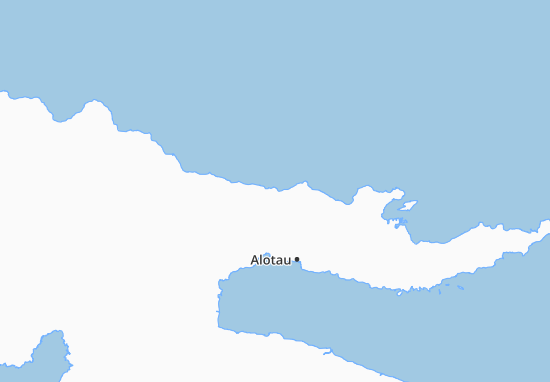 Garuahi Map