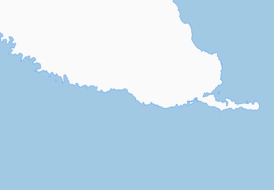 Iaruraha Map