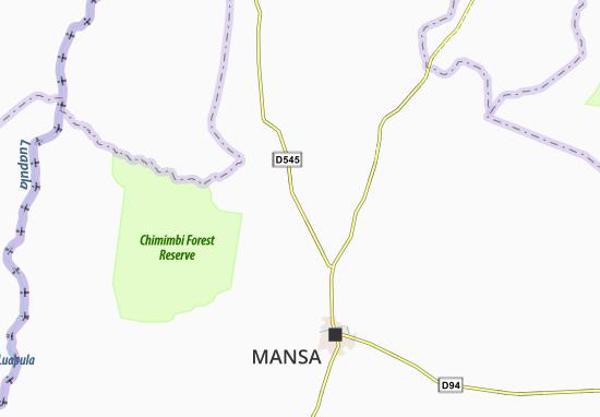Mappe-Piantine Bahati