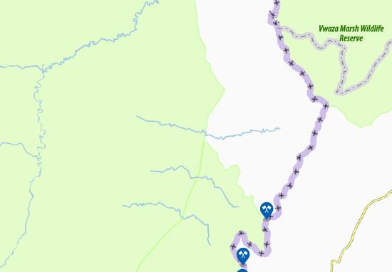 Chama Map