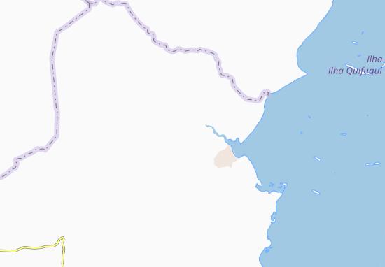 Carte-Plan Aiuba II