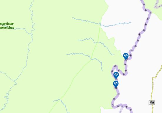 Mappe-Piantine Buli