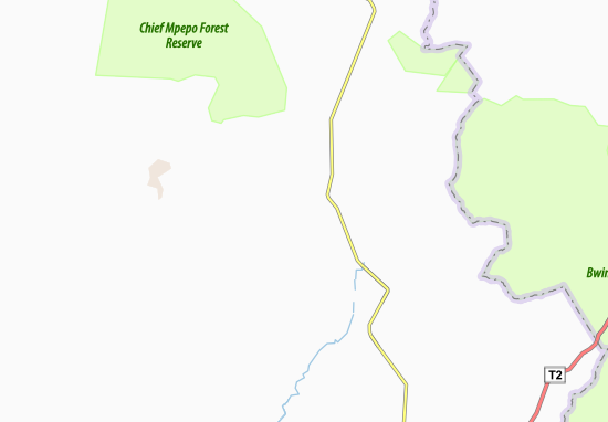 Mapas-Planos Chikakala
