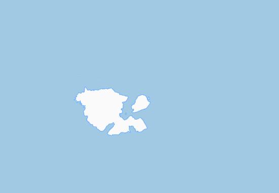Mapas-Planos Vanikoro