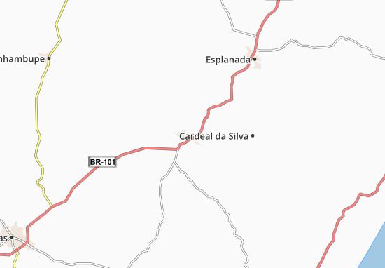 Mapas-Planos Entre Rios