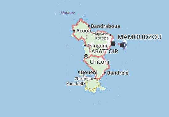 Mapas-Planos Bandrani