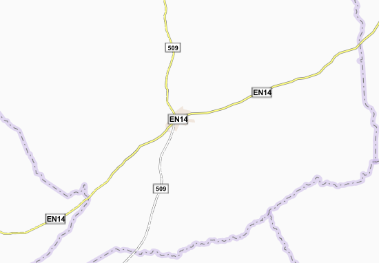 Pintimbine Map