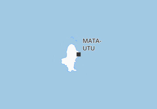 Mata-Utu Map