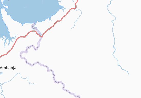 Carte-Plan Ambanikibo