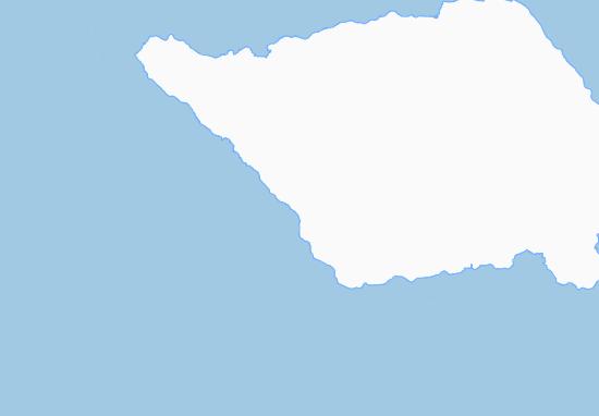 Mapa Plano Salailua