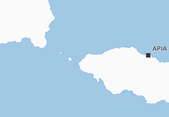 Mapas-Planos Mulifanua