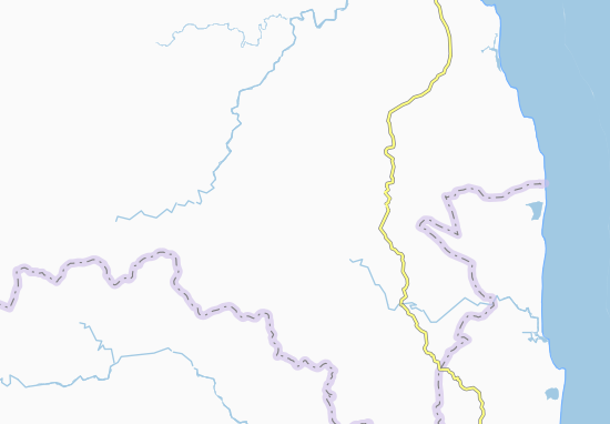 Carte-Plan Ambonivohitra
