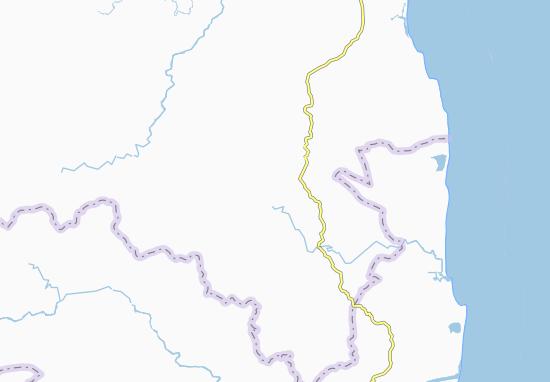Carte-Plan Ambodimanga