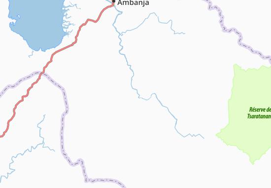 Carte-Plan Migioki