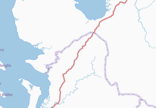 Carte-Plan Ankaramihaly