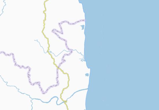 Carte-Plan Tanambao
