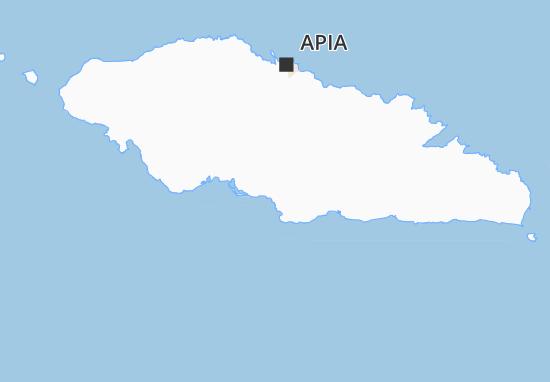 Siumu Map