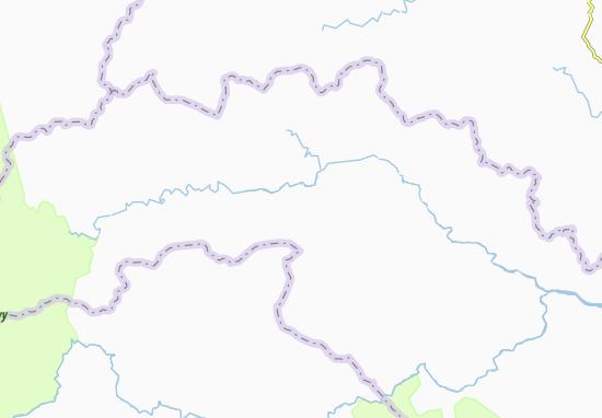 Carte-Plan Ambanjahilatra