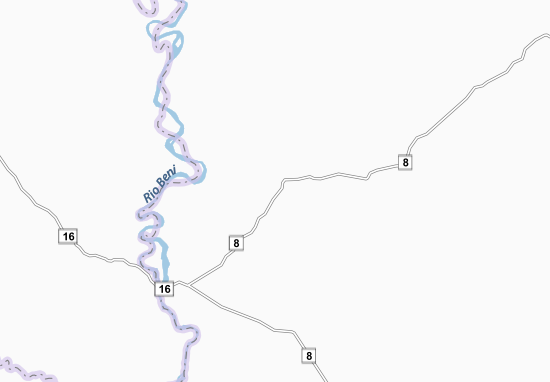 Reyes Map