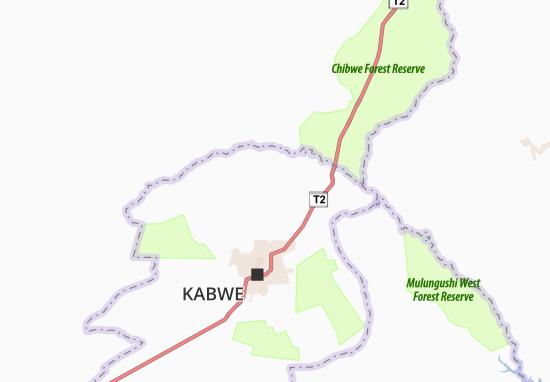 Mappe-Piantine Chankwakwa