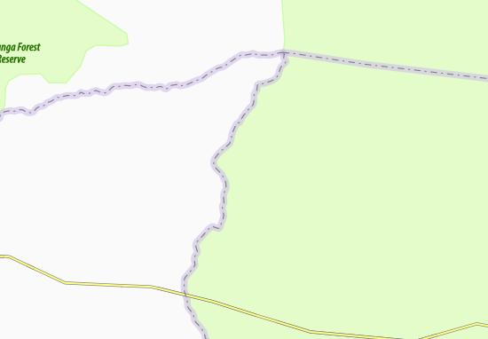 Mappe-Piantine Chihombo Game Gaurd