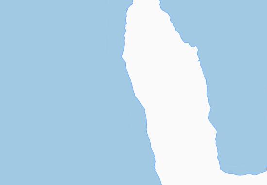Kaart Plattegrond Papoulassemouli