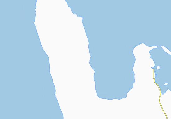 Carte-Plan Piapouria