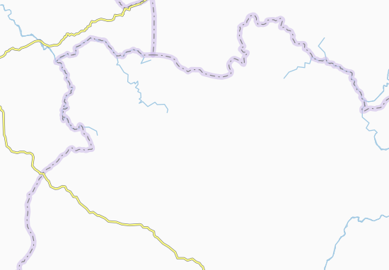 Carte-Plan Antanambe