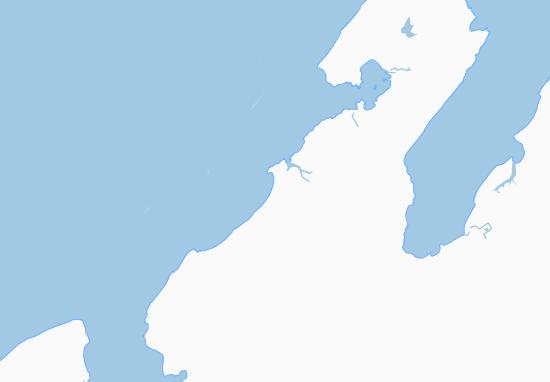 Carte-Plan Anjajavy