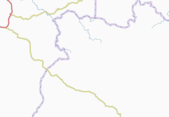 Carte-Plan Ambodibonara Sud