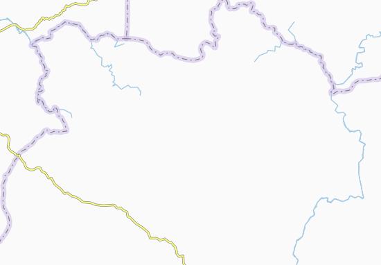 Carte-Plan Betaimbonaka