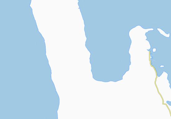 Mappe-Piantine Terebiu