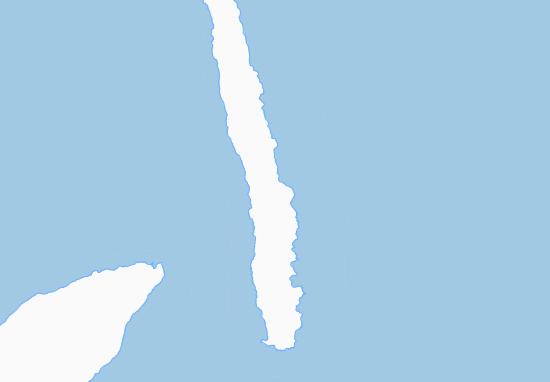Kaart Plattegrond Narovorovo