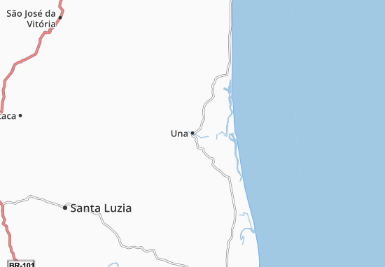 Mappe-Piantine Una
