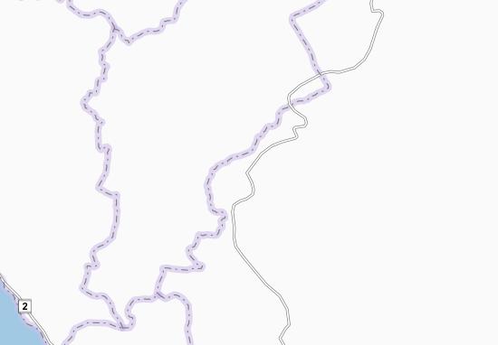 Ananea Map