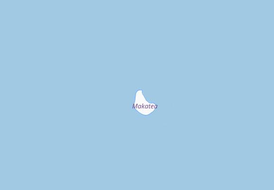Temao Map