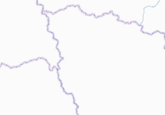 Carte-Plan Picerra