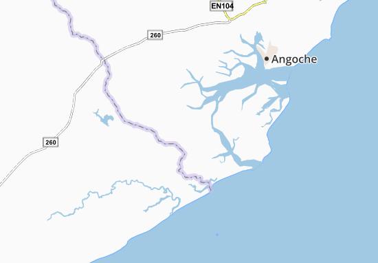 Aube Map