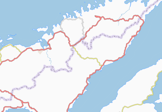 Mapas-Planos Nayarambale