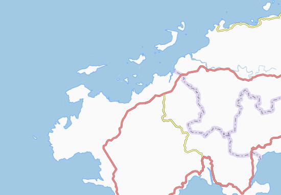 Mapas-Planos Nawailevu