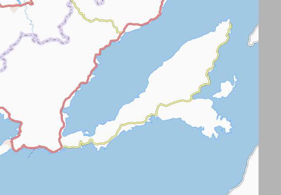 Mappe-Piantine Ndrekeniwai