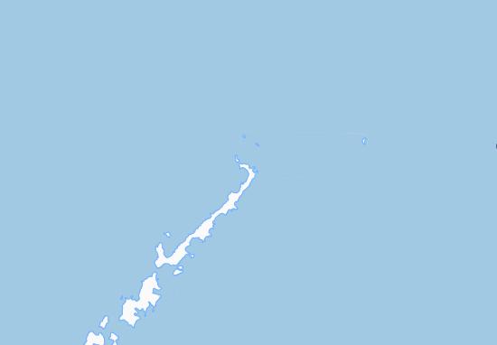 Mappe-Piantine Yasawairara