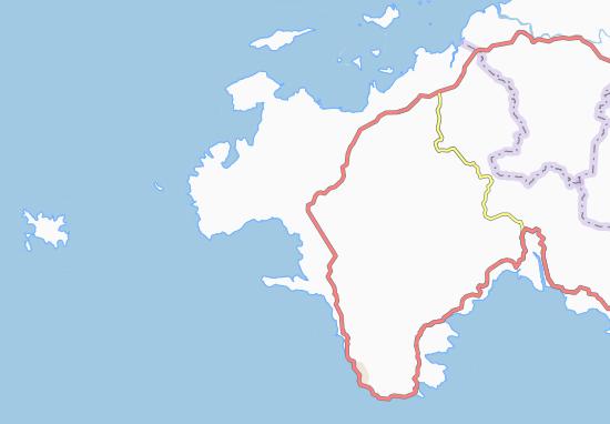 Mapas-Planos Ndalomo